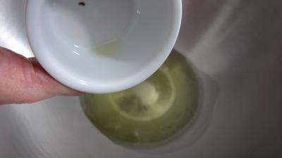 Rochers à la noix de coco - 2.3