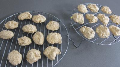 Rochers à la noix de coco - 7.3
