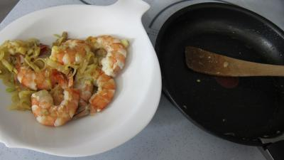 Riz minceur aux crevettes - 5.3