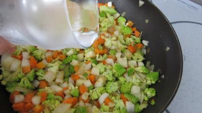 Lasagnes aux carottes et au chou romanesco - 6.3