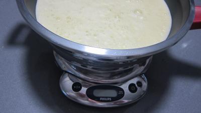 Pastèque en gelée au sucre entier - 2.2