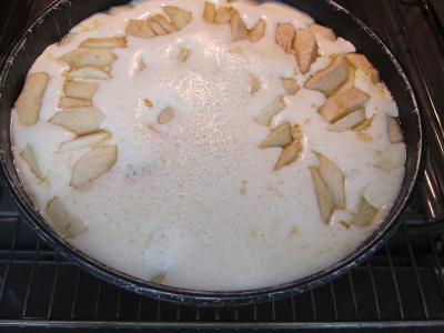 Millasson aux pommes à l'Armagnac revisité - 4.4