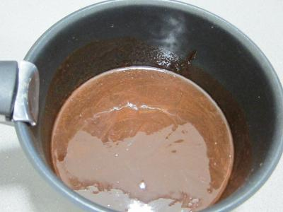 Tarte au chocolat - 4.1
