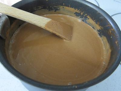 Crème au chocolat à la brésilienne - 5.3
