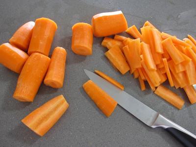 Tajine de truite aux carottes et curcuma - 2.1