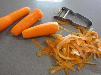 Orange en salade à l'eau de fleur d'oranger - 1.1
