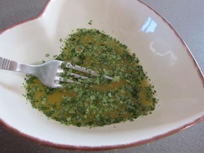 Orange en salade à l'eau de fleur d'oranger - 5.4