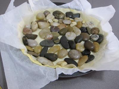 Tarte aux noix à la vanille - 2.1