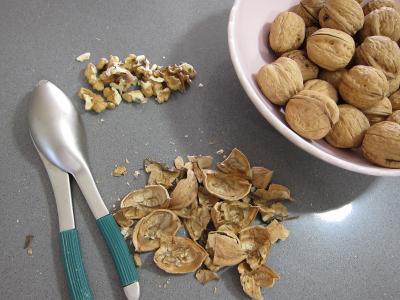 Tarte aux noix à la vanille - 3.3