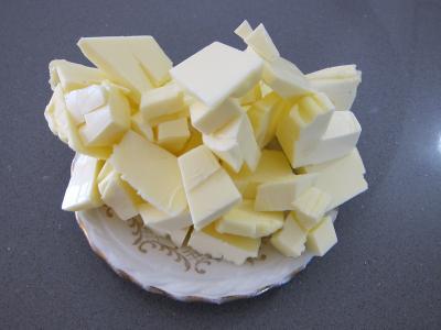 Fondant au chocolat et son pralin - 1.2