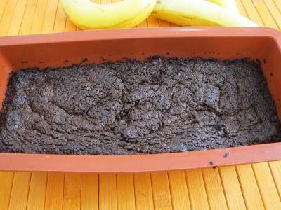 Fondant au chocolat et son pralin - 6.1