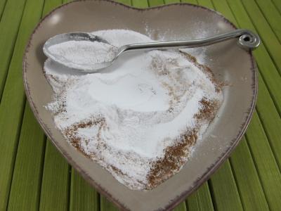 Gaufres au sucre et à la cannelle - 5.2