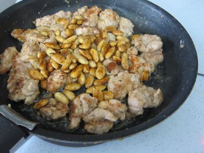 Ris de veau aux amandes - 5.4
