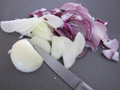 Cabillaud aux cacahuètes et aux légumes - 3.4
