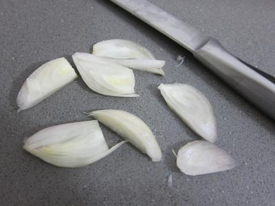 Vinaigrette à la sauce soja - 1.2
