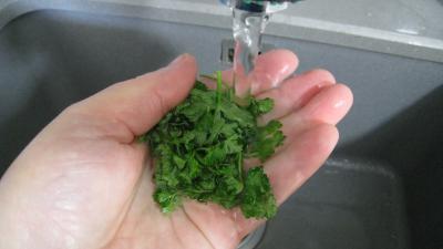 Salade et sauce au parfum de Russie - 3.1