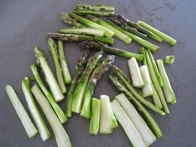 Omelettes aux carottes et aux légumes - 3.2