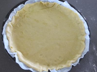 Quiche au chou rouge - 2.1
