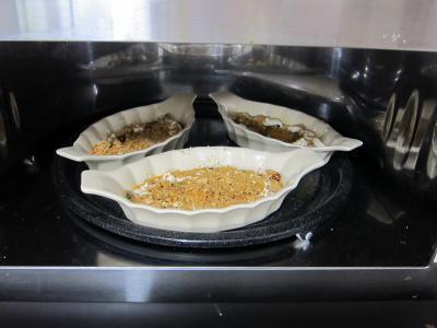 Roussette en cassolettes aux cacahuètes - 7.1