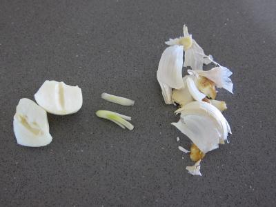 Cassolette de fromage Selles sur Cher - 1.2