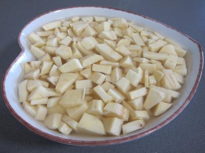 Patates douces au citron vert - 2.2