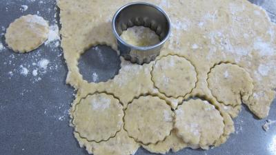 Canapés aux graines de tournesol - 4.3