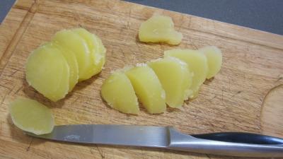 Pommes de terre à la sauce au mascarpone - 7.1