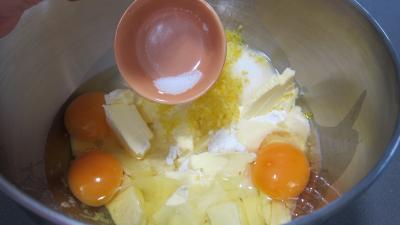 Croustade aux abricots - 2.2