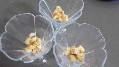 Trifles aux prunes et graines de tournesol - 1.2
