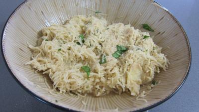 Paillassons de pommes de terre - 5.1