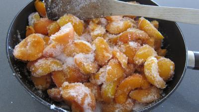 Confiture d'abricots - 2.1