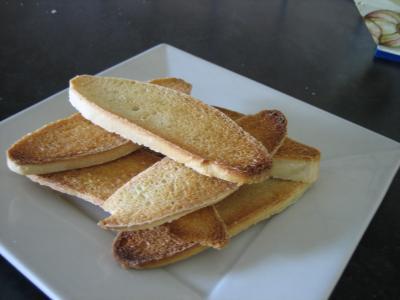 Crème d'épinards - 11.2