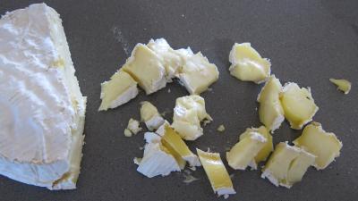 Timbales au camembert - 1.4