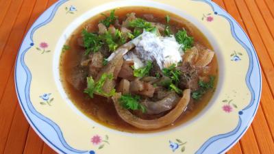 Cuisine polonaise fiche cuisine polonaise et recettes de for Cuisine polonaise