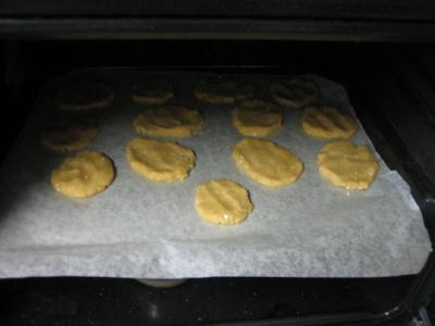 Cookies à la noix de coco - 6.1