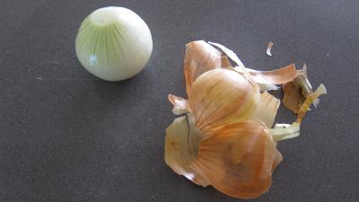 Compotée de chou aux figues et aux pommes - 2.3