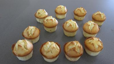 Cupcakes à la brousse - 6.2