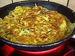 Tortilla de patatas - 9.1